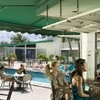 Tropic Cay Beach Resort Hotel