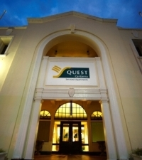 Quest Canberra Serviced Apts