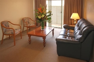 Belmore All Suites Hotel