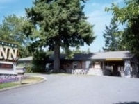 The Poulsbo Inn