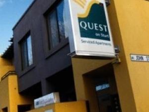 Quest On Sturt