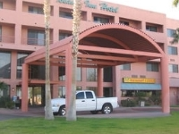 Island Inn Lake Havasu City