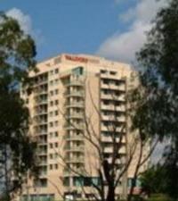 Parramatta Waldorf Aptmnt Hot