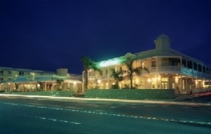 Tradewinds Hotel Fremantle