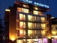 Hotel Sedartis Thalwil