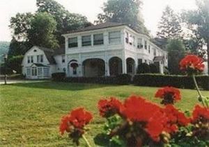 Blackberry River Inn