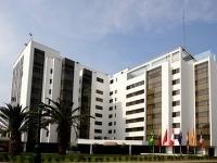 Plaza Del Bosque Apart Hotel