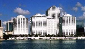 Four Ambassadors Suites Hotels