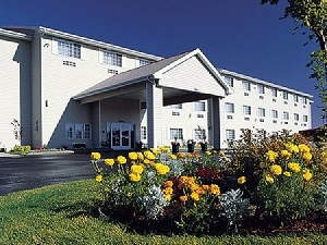 La Quinta Innstes Grants Pass