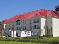 La Quinta Inn Suites Houma