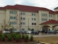 Lq Inn Suites Gainesville