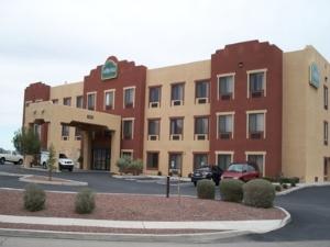La Quinta Is Tucson Nw Marana