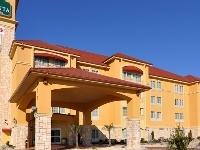 La Quinta Inn Suites Bryant