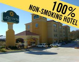 La Quinta Inn Suites Tupelo