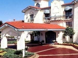 La Quinta Inn Irvine Spectrum