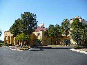 La Quinta Inn Las Cruces