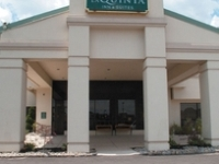 La Quinta Inn Suites Fairfield