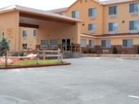 La Quinta Inn Moab