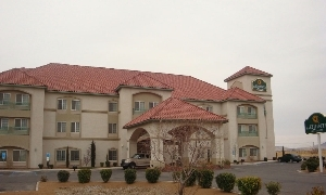 La Quinta Inn Suites Deming