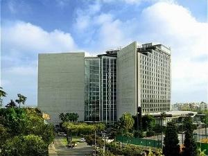 Hotel Rey Juan Carlos I