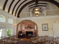 Cranwell Resort Spa And Golf