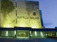 Nafplia Palace Hotel And Villa