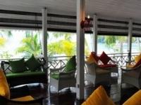 Sari Pacifica Resort And Spa