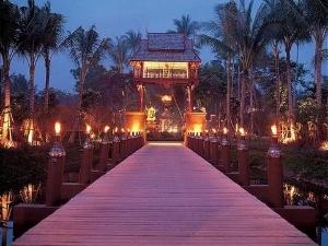 Anantara Resort Koh Samui