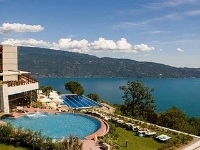 Lefay Resort Spa Lago Di Garda