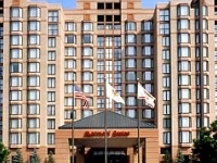 Marriott Stes Ohare