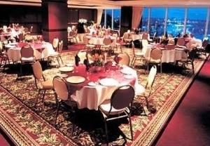 Marriott Niagara Fallsview Spa