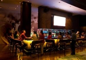 Marriott Manila Hotel