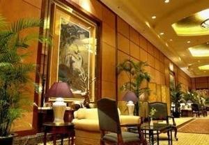 Marriott Hongqiao Shanghai