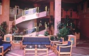 Marriott Sharm El Sheikh Resrt