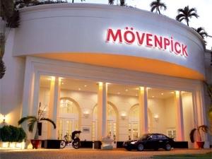 Moevenpick Hotel Saigon