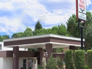 Main Motel - An Independent