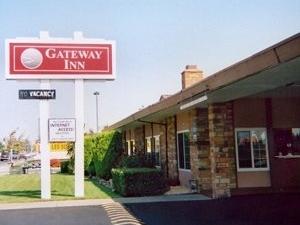 Gateway Inn Fairfield