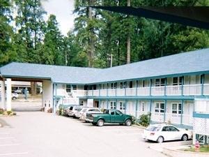 Westhaven Inn Pollock Pines