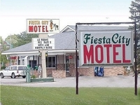 Fiesta City Motel Montevideo