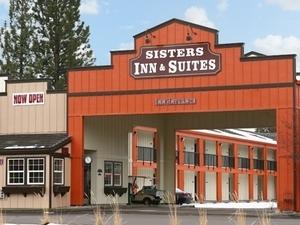 Sisters Inn Suites