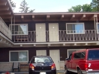 Hillcrest Motel Marshfield