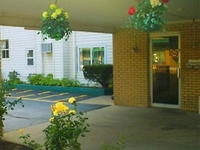 Village Inn Motel Berrien Spri