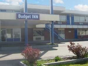 Budget Inn Ontario Or