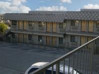 Crown Lodge Motel Oakland