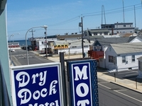 Dry Dock Motel Seaside Heights
