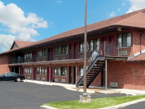 Bridgeview Inn