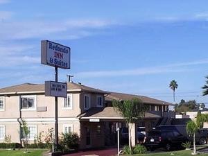 Redondo Inn Suites Redondo