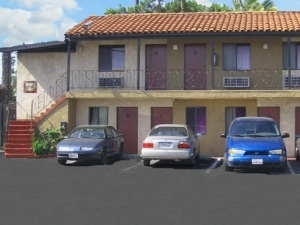 Mission Motel Lynwood