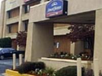 Atlanta Airport Inn And Suites