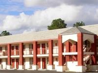 Seven Oaks Inn Jasper